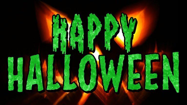 Happy Halloween Pictures