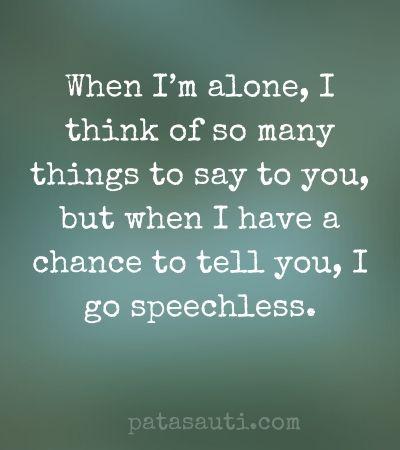 Crush Sayings
