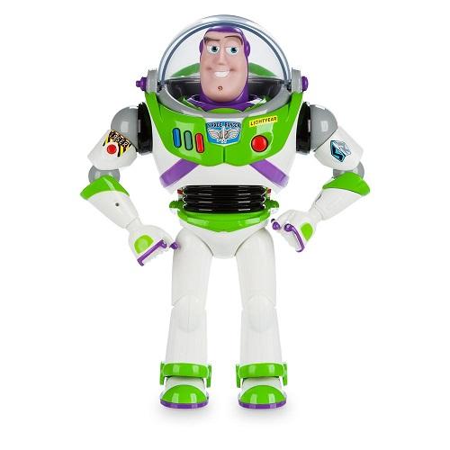 Buzz Lightyear Sayings